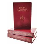 Bíblia Sagrada - Tradução oficial CNBB
