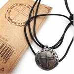 Cordão Medalha das Duas Cruzes