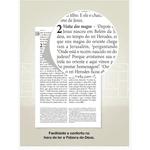 Bíblia Pastoral - Letra Grande