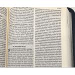 Bíblia Pastoral - Média zíper