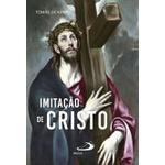 Livro - Imitação de Cristo