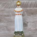 Imagem Resina - Nossa Senhora da Salette 15 cm