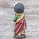 Imagem Resina - São Judas Tadeu Baby - 20 cm