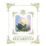 Recordando minha primeira Eucaristia -Luxo
