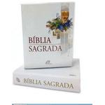 Bíblia Sagrada - Nova tradução na linguagem de hoje (Média/Eucaristia)