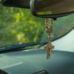 Dezena de Cruz Com São Bento