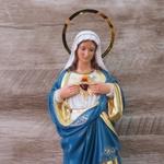 Imagem Durata - Imaculado Coração Maria 30 cm