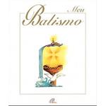 Livro : Meu Batismo Paulinas - Capa Simples