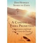 Livro : A Caminho Da Terra Prometida - Dom Henrique Soares da Costa