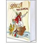 Livro : Bíblia para crianças