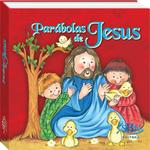 Livro : Parábolas de Jesus
