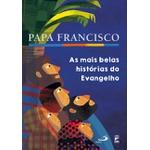 Livro: Papa Francisco - As mais belas histórias do Evangelho