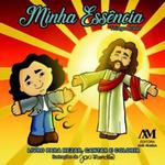 Minha Essência - Livro para colorir- Thiago Brado
