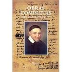 Livro Obras completas - São Vicente de Paulo