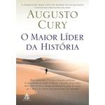 Livro O maior líder da história