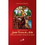 Livro Itinerário Espiritual de Santa Teresa de Ávila