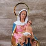 Imagem Durata - Nossa Senhora dos Anjos 38 cm