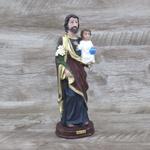 Imagem Resina : São José 20 cm