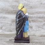 Imagem Resina - Sagrada Família 30 cm