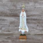 Imagem Importada (Portugal) - Nossa Senhora de Fátima 45 cm