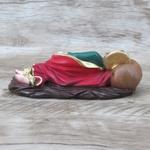 Imagem Resina - São José Dormindo 15 cm