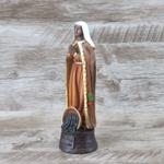 Imagem Resina - Nossa Senhora do Café do Brasil 20 cm