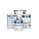 DELFLEET F399 PRIMER EPOXI TINGIVEL LIVRE DE CROMATO 3L
