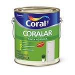 CORAL CORALAR ACRILICO PALHA 3,6L