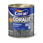 CORAL CORALIT ANTIFERRUGEM BRANCO 0,900ML