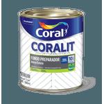 CORAL CORALIT FUNDO PREPARADOR BALANCE 0,900ML