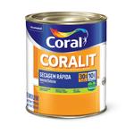 CORAL CORALIT ZERO BR BRANCO 0,900ML