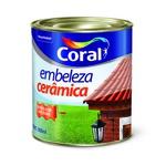 CORAL EMBELEZA CERAMICA 0,900ML