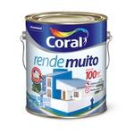 CORAL RENDE MUITO AZUL PROFUNDO 3,6L