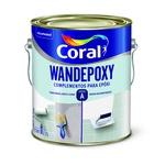 CORAL WANDEPOXY FUNDO BRANCO 2,7L
