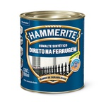 HAMMERITE BRILHANTE BRANCO 0,800ML