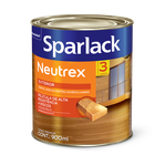 SPARLACK NEUTREX IMBUIA BRILHANTE 0,900ML