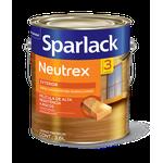 SPARLACK NEUTREX IMBUIA BRILHANTE 3,6L