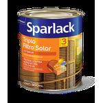 SPARLACK TRIPLO FILTRO SOLAR BRILHANTE NATURAL 900ML