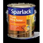 SPARLACK TRIPLO FILTRO SOLAR NATURAL ACETINADO 3,6L