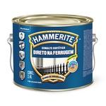 HAMMERITE BRILHANTE VERDE 2,4L