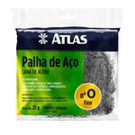 ATLAS PALHA DE AÇO N0 REF. AT90/50
