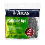 ATLAS PALHA DE AÇO N2 REF. AT90/70