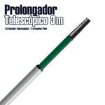 ATLAS PROLONGADOR AJUSTAVEL DE ACO 3M REF. 1700
