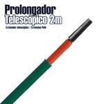 ATLAS PROLONGADOR AJUSTAVEL DE ACO 2M REF. 1600