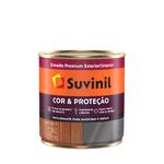 SUVINIL ESMALTE COR E PROTECAO ALUMINIO BRILHANTE 0,225ML