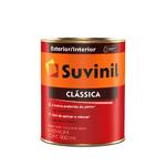 SUVINIL CLÁSSICA PREMIUM BRANCO 0,900ML