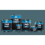 ACS C190-1021 VERNIZ PU HS 2:1 HS 0,900ML