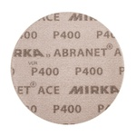 "MIRKA DISCO ABRANET ACE 3"" /77MM P080"