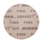 MIRKA DISCO ABRANET ACE 125MM P080 5