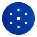 3M HOOKIT SECO BLUE P120
